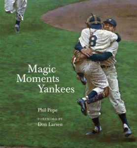 Baixar Magic moments yankees pdf, epub, eBook