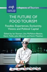 Baixar Future of food tourism, the pdf, epub, eBook
