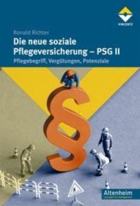Baixar Neue soziale pflegeversicherung – psg ii, die pdf, epub, eBook