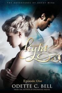Baixar Agent of light episode one pdf, epub, ebook