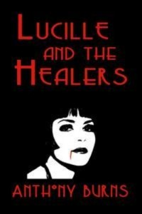 Baixar Lucille and the healers pdf, epub, eBook