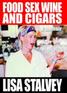 Baixar Food, sex, wine and cigars pdf, epub, ebook