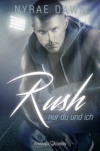 Baixar Rush: nur du und ich pdf, epub, ebook