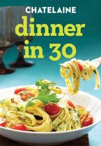 Baixar Dinner in 30 pdf, epub, eBook