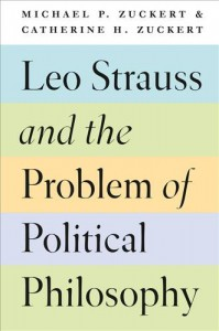 Baixar Leo strauss and the problem of political pdf, epub, eBook