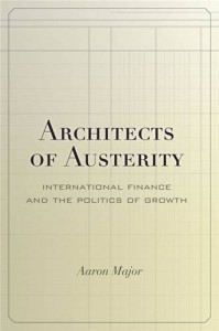 Baixar Architects of austerity pdf, epub, ebook