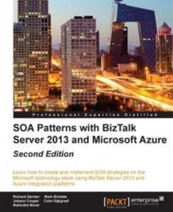 Baixar Soa patterns with biztalk server 2013 and pdf, epub, ebook