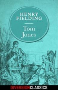 Baixar Tom jones (diversion classics) pdf, epub, eBook