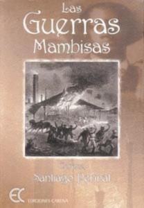 Baixar Guerras mambisas, las pdf, epub, eBook