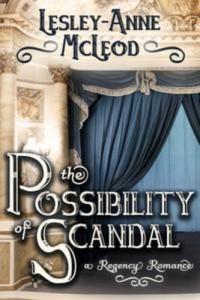 Baixar Possibility of scandal, the pdf, epub, eBook