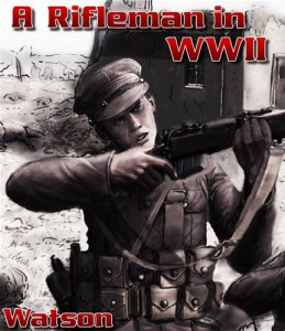 Baixar Rifleman in world war ii, a pdf, epub, ebook