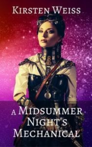 Baixar Midsummer night's mechanical, a pdf, epub, eBook