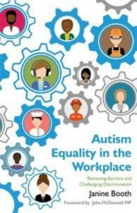 Baixar Autism equality in the workplace pdf, epub, eBook