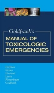 Baixar Goldfrank's Manual of Toxicologic Emergencies pdf, epub, eBook