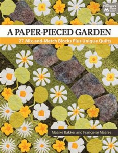 Baixar Paper-pieced garden, a pdf, epub, eBook