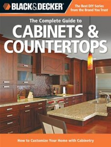 Baixar Black & decker the complete guide to cabinets & pdf, epub, eBook