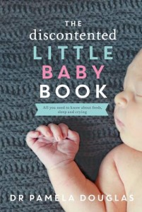 Baixar Discontented little baby book, the pdf, epub, ebook