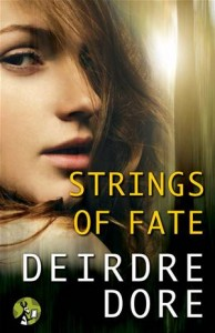 Baixar Strings of fate pdf, epub, ebook