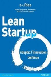 Baixar Lean startup pdf, epub, ebook