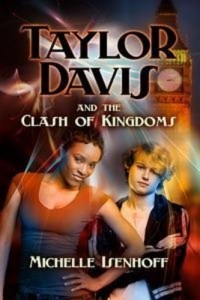 Baixar Taylor davis and the clash of kingdoms pdf, epub, eBook