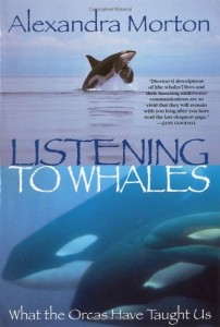 Baixar Listening to whales pdf, epub, eBook