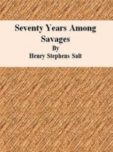 Baixar Seventy years among savages pdf, epub, eBook