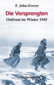 Baixar Versprengten – ostfront im winter 1945, die pdf, epub, eBook