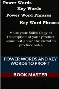 Baixar Power words and key words to profit pdf, epub, ebook