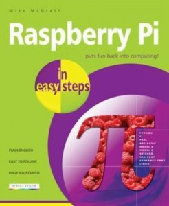 Baixar Raspberry pi in easy steps pdf, epub, eBook