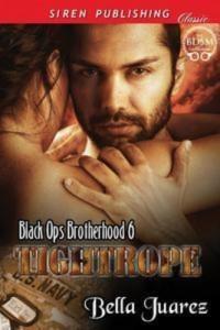 Baixar Tightrope pdf, epub, ebook