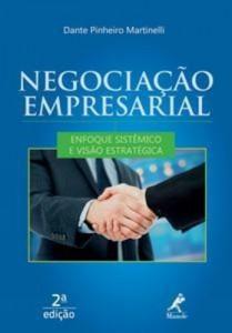 Baixar Negociacao empresarial (2a edicao) pdf, epub, eBook