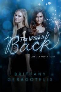Baixar Witch is back, the pdf, epub, eBook