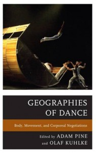 Baixar Geographies of dance pdf, epub, eBook
