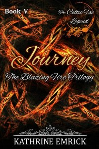 Baixar Blazing fire trilogy – journey pdf, epub, ebook