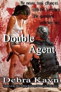 Baixar Double agent pdf, epub, eBook