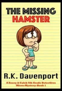 Baixar Missing hamster, the pdf, epub, ebook