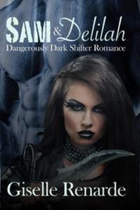 Baixar Sam and delilah: dangerously dark shifter romance pdf, epub, ebook