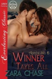 Baixar Winner takes all pdf, epub, eBook