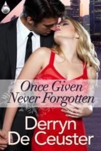 Baixar Once given never forgotten pdf, epub, ebook