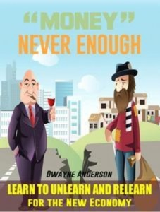 Baixar Money never enough pdf, epub, eBook