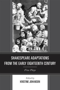 Baixar Shakespeare adaptations from the early pdf, epub, eBook