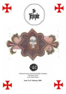 Baixar Temple # 2, the pdf, epub, eBook