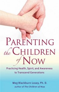 Baixar Parenting the children of now pdf, epub, ebook