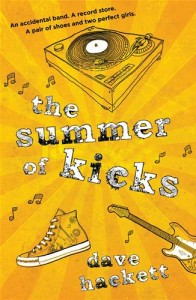 Baixar Summer of kicks, the pdf, epub, eBook