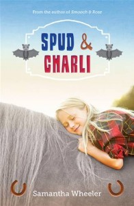 Baixar Spud & charli pdf, epub, eBook