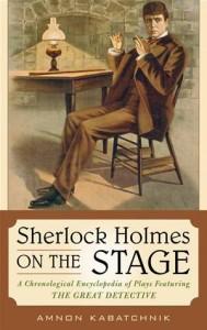 Baixar Sherlock holmes on the stage pdf, epub, eBook