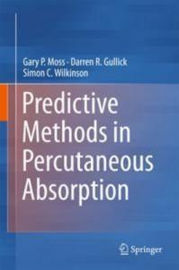 Baixar Predictive methods in percutaneous absorption pdf, epub, eBook