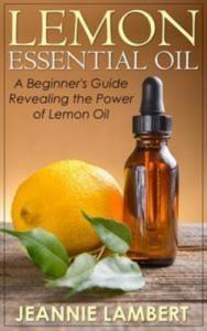 Baixar Lemon essential oil pdf, epub, ebook