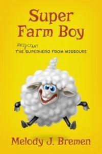 Baixar Super farm boy pdf, epub, eBook