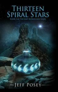 Baixar Thirteen spiral stars pdf, epub, eBook